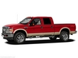 2008 Ford Super Duty F-350 SRW Truck