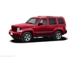2008 Jeep Liberty 4WD  Sport