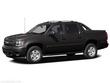 2010 Chevrolet Avalanche 1500 Truck Crew Cab