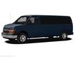 2011 Chevrolet Express 2500 Van Passenger Van
