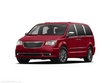2011 Chrysler Town & Country Van Passenger