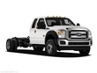 2011 Ford Super Duty F-350 SRW XL Super Duty