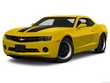 2013 Chevrolet Camaro Car