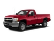 2013 Chevrolet Silverado 2500HD Truck Regular Cab