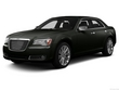 2013 Chrysler 300C Sedan