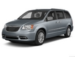 2013 Chrysler Town & Country Mini-van, Passenger