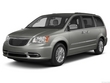 2013 Chrysler Town and Country Mini Van