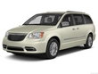 2013 Chrysler Town & Country Mini-van Passenger