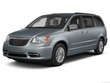 2013 Chrysler Town & Country Wagon