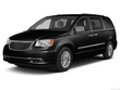 2013 Chrysler Town & Country Mini Van