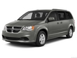2013 Dodge Grand Caravan Mini-Van