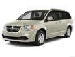 2013 Dodge Grand Caravan Mini-van, Passenger
