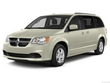 2013 Dodge Grand Caravan Minivan/Van