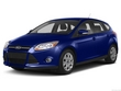 2013 Ford Focus Hatchback