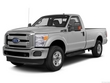 2013 Ford F-250 Truck Regular Cab