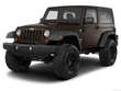 2013 Jeep Wrangler Convertible