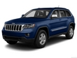 2013 Jeep Grand Cherokee SUV
