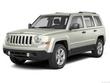 2013 Jeep Patriot SUV