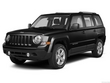 2013 Jeep Patriot 4WD  Latitude