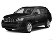 2013 Jeep Compass 4WD  Sport
