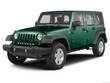 2013 Jeep Wrangler Unlimited 4WD  Sahara
