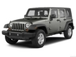 2013 Jeep Wrangler Unlimited 4WD  Rubicon