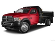 2013 Ram 3500 HD Chassis Truck Regular Cab