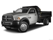 2013 Ram 4500 HD Chassis Not Specified