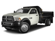 2013 Ram 4500 HD Chassis Truck Regular Cab
