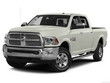 2013 Ram 2500 RAM 2500 CREW SLT 4X4 (169 IN WB 8 FT 0 IN BOX)