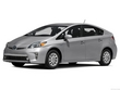 2013 Toyota Prius Plug-in Advanced Hatchback