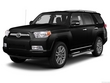 2013 Toyota 4runner 4WD  V6 Limited