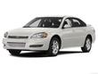 2014 Chevrolet Impala Limited Sedan