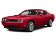 2014 Dodge Challenger R/T Plus Coupe