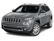 2014 Jeep Cherokee SUV