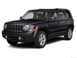 2014 Jeep Patriot FWD  Sport