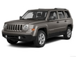 2014 Jeep Patriot SUV