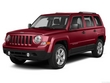 2014 Jeep Patriot UT
