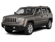 2014 Jeep Patriot 4WD  Sport