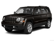 2014 Jeep Patriot Sport Utility