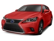 2014 Lexus CT 200H Hybrid Sedan