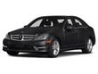 2014 Mercedes-Benz C-Class Sedan