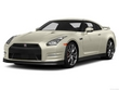 2014 Nissan GT-R Black Edition Coupe