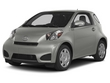 2014 Scion iQ Hatchback