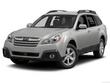 Used 2014 Subaru Outback 2.5i Limited Wagon in Peoria, IL