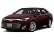 2014 Toyota Avalon Sedan