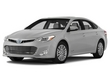 2014 Toyota Avalon Hybrid Limited Sedan