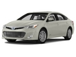 2014 Toyota Avalon Hybrid Touring Sedan