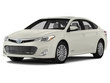 2014 Toyota Avalon Hybrid Sedan