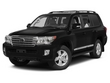 New 2014 Toyota Land Cruiser V8 SUV in Silver Spring